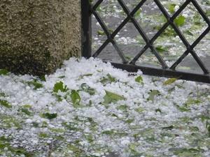 Ливни и местами град: метеорологи прогнозируют ухудшение погоды в нижегородском регионе вечером 15 мая