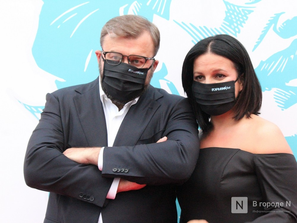 «Горький fest» открылся в пандемию в Нижнем Новгороде - фото 2