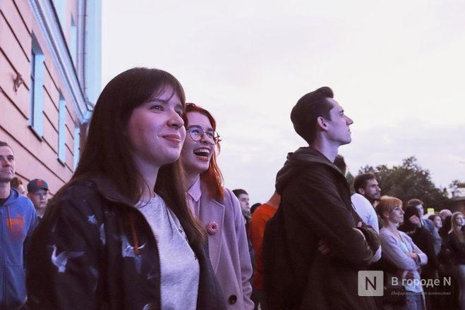 Восемь территорий «Высоты»: взрослый фестиваль нижегородской молодежи - фото 59