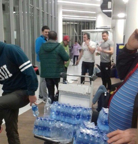 Поломка самолета и дебошир на борту: в Azur Air объяснили задержку рейса Нижний Новгород — Нячанг - фото 3