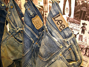 Бессмертные штаны