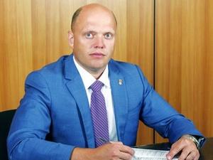 Михаил Шаров уволен с должности главы Канавинского района