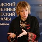 «Если в пьесе нет любовной истории, она не так интересна», - драматург Ольга Михайлова