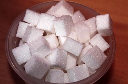Цена на сахар снизилась в Нижегородской области к началу сентября