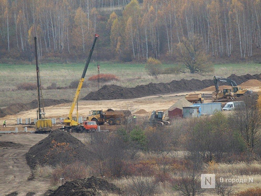 Петля, труба и пять мостов: какой будет четвертая очередь обхода Нижнего Новгорода - фото 1