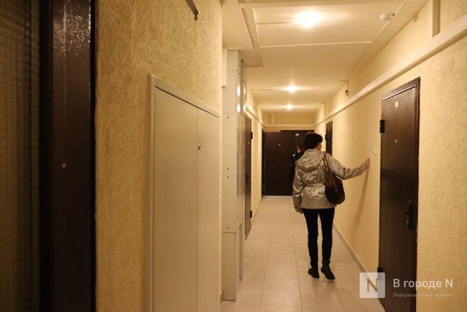 Праздник дольщиков: как выглядят первые дома «Новинки Smart City» - фото 17