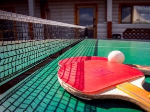 Нижегородская теннисистка стала чемпионкой России