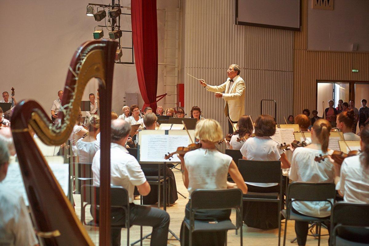 Валентин Жук даст два концерта в Нижегородской филармонии - фото 1