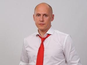 Депутат гордумы Нижнего Новгорода Евгений Лазарев вышел из КПРФ