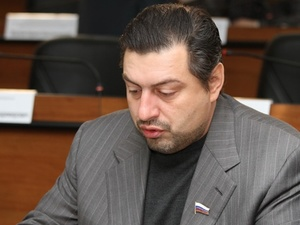 Четверть миллиарда заработал депутат нижегородской Гордумы Амельченко за 2019 год