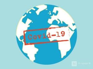 Новых случаев заражения коронавирусом не выявлено в 34 районах Нижегородской области